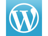 Icon: WordPress