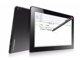Bild: WRITEit soll beim neuen ThinkPad 10 für korrekte Interpretation der Handschrift sorgen.