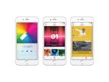 Bild: Mit der Apple Music App wollen die Entwickler aus Cupertino Spotify Konkurrenz machen.