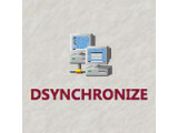 Bild: DSYNCHRONIZE Logo 2