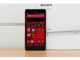 Bild: Sony Xperia Z3 Compact im Unboxing 1