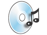 Bild: Exact Audio Copy - Icon