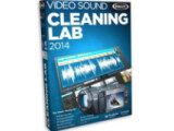 Bild: Magix Video Sound Cleaning Lab Logo
