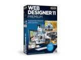 Bild: Magix Web Designer Logo