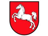 Bild: Niedersachsen Wappen