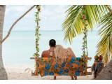 Bild: Splitterfasernackt suchen die Kandidaten in diesem Format den Partner fürs Leben. Dafür werden sie auf eine einsame Insel geschickt und dort mit anderen paarungswilligen Singles ausgesetzt.
