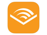 Icon: Audible Hörbuch-App