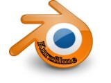 Bild: blender logo kurzfilme
