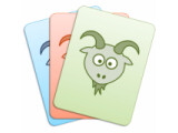 Icon: Cabra Flashcards