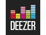 Icon: Deezer