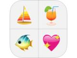 Icon: Emoji Kleintastatur