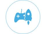 Bild: iobit razer cortex icon