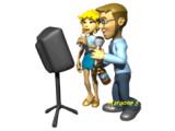 Bild: karaoke 5 icon