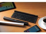 Bild: LG Rolly Keyboard