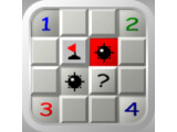 Icon: Minesweeper Q
