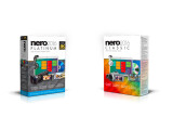 Bild: Nero 2016 Platinum & Nero 2016 Classic