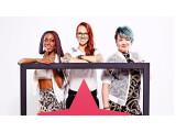 Bild: Die neue Popstars-Jury Bella Garcia, Stefanie Heinzmann und Miss Platinum machen sich auf die Suche nach einer neuen Girlband.