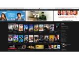 Bild: Per iTunes-Software greift ihr auf Apples Videothek zu.