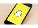 Bild: Snapchat Symbolbild Smartphone