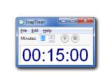 Bild: snaptimer logo
