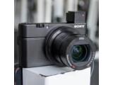 Bild: Die Sony RX100M4 Teaser