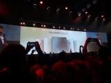 Bild: Hier ist es endlich: Das Huawei Mate S