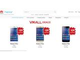 Bild: Huawei Honor bietet euch derzeit mehrere Smartphone-Modelle zu Rabatten von bis zu 50 Euro an.