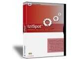 Bild: IziSpot Logo