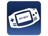 Icon: My OldBoy! GBA