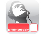Icon: phonostar Radio-App