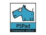 Bild: pspad logo