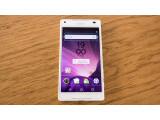 Bild: Sony Xperia Z5 Compact 1