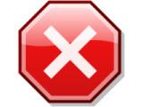Bild: stop icon