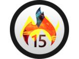 Bild: Ashampoo Burning Studio 2015 Logo