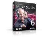 Bild: Ashampoo Music Studio 6 Boxshot Logo