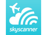 Icon: Skyscanner - alle Flüge