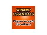 Bild: Winamp Essentials Logo