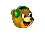 Bild: BearShare Logo