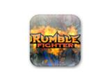 Bild: Rumble Fighter Logo