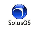 Bild: SolusOS Logo