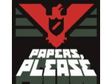 Bild: Papers, Please Logo