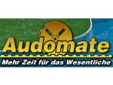 Bild: Audomate Logo