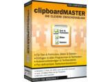 Bild: Clipboard Master Logo