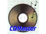 Bild: CD Master32 Logo