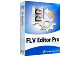 Bild: FLV Editor Pro Logo