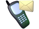 Bild: Microsoft SMS Sender Logo