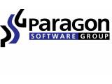 Bild: Paragon Backup & Recovery Free Logo