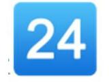 Bild: i-talk24 - Kostenlose Sprachnachrichten Logo