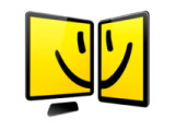 Bild: iDisplay Logo