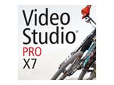Bild: Ulead DVD PowerTools Logo